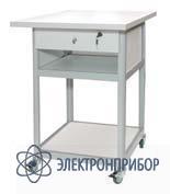 Стол подкатной с ящиками АРМ-5055