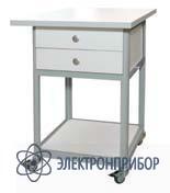Стол подкатной с ящиками АРМ-5056
