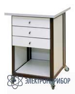 Стол подкатной с ящиками АРМ-5058