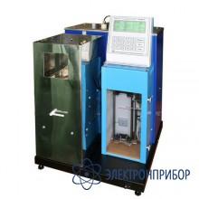 Аппарат автоматический для разгонки нефтепродуктов АРНС-20