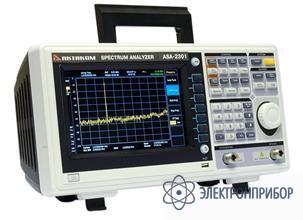 Анализатор спектра ASA-2301