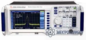 Анализатор спектра ASA-2332