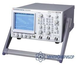 Осциллограф аналоговый АСК-7203