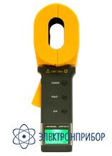 Токовые клещи-тестер заземления АСМ-4012