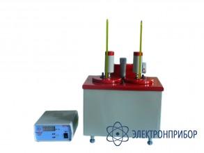 Аппарат для определения антикоррозионных свойств смазочных масел АСМ