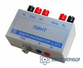 Устройство для измерения нагрузки ПИНТ