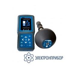 Измеритель параметров электрического и магнитного полей трехкомпонентный с блоком управления нтм-терминал ВЕ-метр-АТ-004 комплект