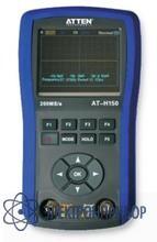 Портативный цифровой осциллограф-генератор AT-H150