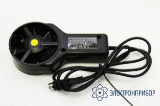 Крыльчатый анемометр с выносным датчиком с опцией bluetooth АТЕ-1033BT