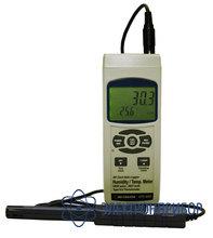 Измеритель-регистратор влажности и температуры АТЕ-5035