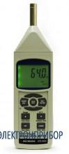 Шумомер-регистратор с bluetooth интерфейсом АТЕ-9030BT