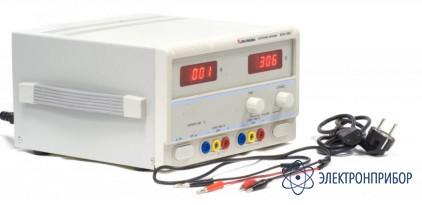 Аналоговый источник питания с цифровой индикацией АТН-1301