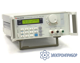 Трансформаторный программируемый лабораторный источник питания АТН-1443