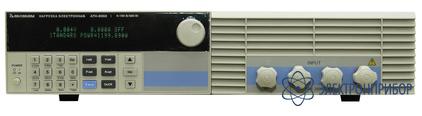 Электронная программируемая нагрузка АТН-8060