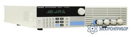 Электронная программируемая нагрузка АТН-8120