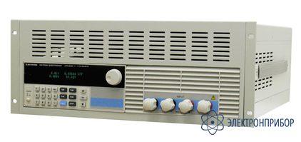 Программируемая электронная нагрузка АТН-8240