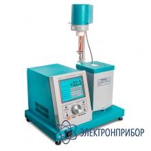 Аппарат автоматический для определения температуры хрупкости нефтебитумов АТХ-20