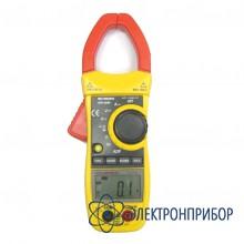 Токовые клещи-мультиметр АТК-2035