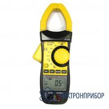 Токовые клещи-мультиметр АТК-2038