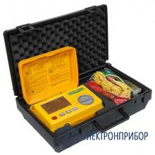 Измеритель сопротивления заземления АТК-5307