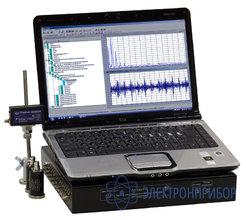 Многоканальный синхронный регистратор и анализатор вибросигналов (виброанализатор) Атлант-32