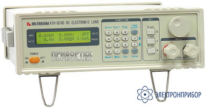 Электронная программируемая нагрузка АТН-8151