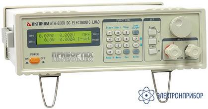 Электронная программируемая нагрузка АТН-8300