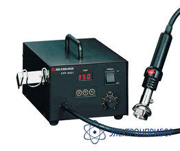 Станция для пайки горячим воздухом АТР-4501