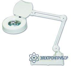 Светильник бестеневой кольцевой с линзой АТР-6032
