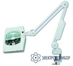 Светильник бестеневой с линзой АТР-6158