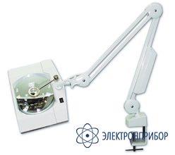 Светильник бестеневой с линзой АТР-6237