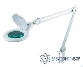 Светильник бестеневой кольцевой (x3) АТР-6737