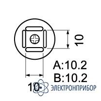 Наконечник АТР-8925