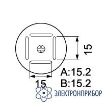 Наконечник АТР-8926
