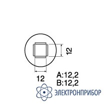 Наконечник АТР-8962