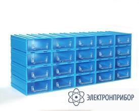 Прозрачный блок ячеек АТР-9353