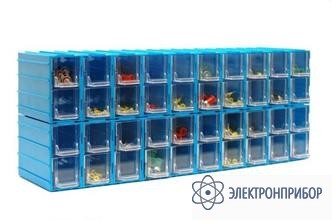 Прозрачный блок ячеек АТР-9357