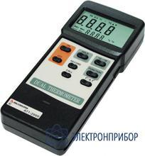 2-х канальный измеритель температуры АТТ-2000