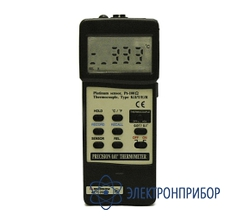 Измеритель температуры АТТ-2002