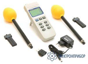 Измеритель уровня электромагнитного поля АТТ-8509