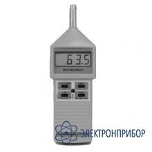 Шумомер (30 дб - 130 дб) АТТ-9000