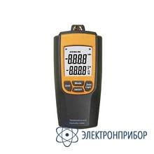 Измеритель влажности и температуры АТТ-5010