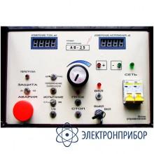 Аппарат высоковольтный испытательный АВ-25