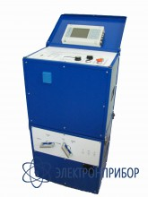 Переносной аппарат высоковольтных импульсов АВИ-20-2