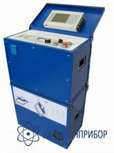 Переносной аппарат высоковольтных импульсов АВИ-6-2