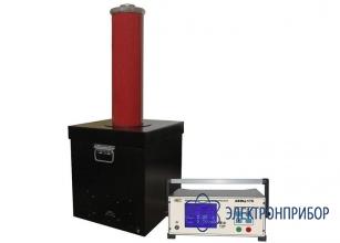 Аппарат высоковольтный испытательный АВИЦ-175