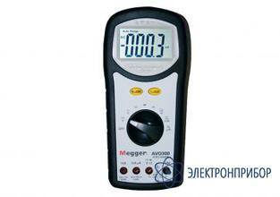 Мультиметр AVO300