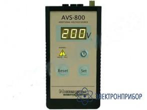 Источник добавочного напряжения AVS-800