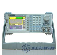 Генератор сигналов специальной формы AWG-4110