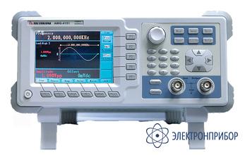 Генератор сигналов специальной формы AWG-4151